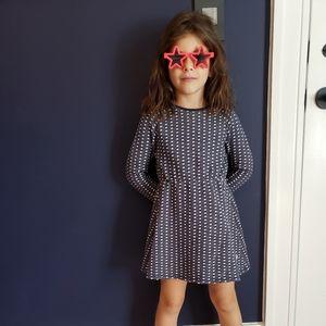 CARREMENT BEAU 4T knit dress
